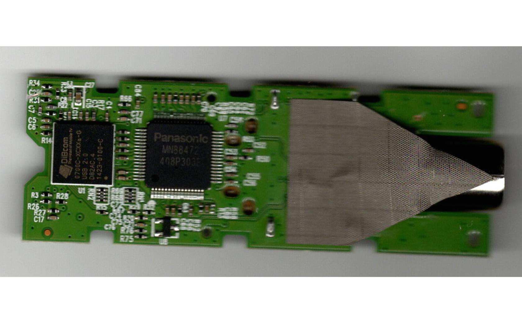 Xbox One Dvb Tt2c Tuner Tvheadend