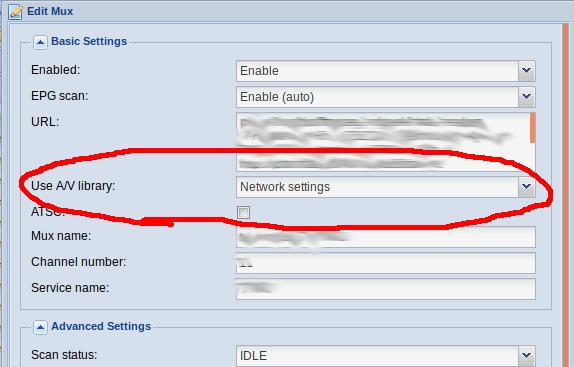 Rtsp Server Ubuntu